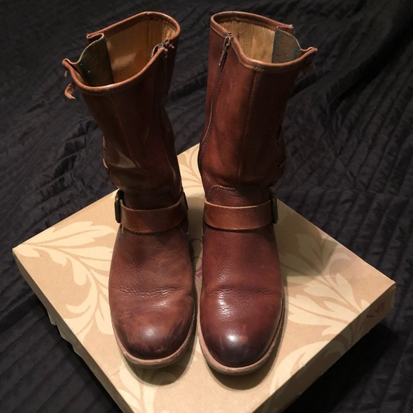 Sofft Shoes | Sofft Belmont Whiskey